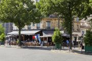 Café Odessa
