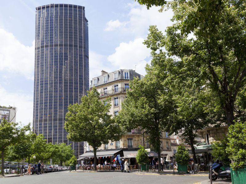 Timhotel Tour Montparnasse Paris France