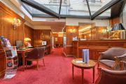 Salon de l'hôtel Réception